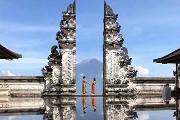 Bali Lempuyang Tour